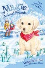 Poppy Muddlepup's Daring Rescue by Daisy Meadows