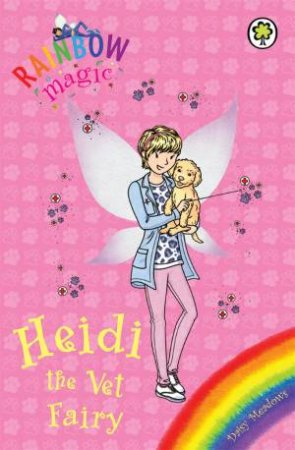 Heidi The Vet Fairy