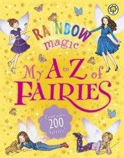 Rainbow Magic My A to Z of Fairies