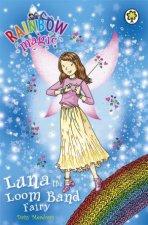 Rainbow Magic Luna The Loom Band Fairy