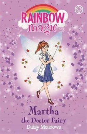 The Helping Fairies: Martha the Doctor Fairy