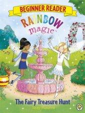 The Fairy Treasure Hunt