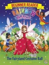 The Fairyland Costume Ball
