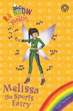 Rainbow Magic: Melissa The Sports Fairy
