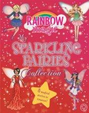 Rainbow Magic My Sparkling Fairies Collection