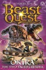 Okira The Crusher Island Of Ghosts 03