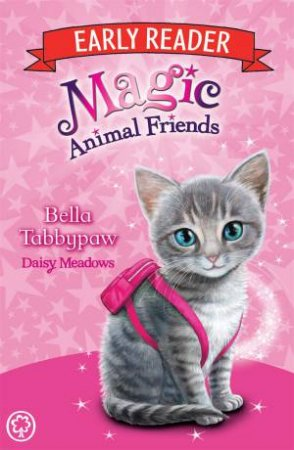 Bella Tabbypaw by Daisy Meadows