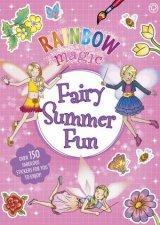 Rainbow Magic Fairy Summer Fun