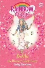 Bobbi The Bouncy Castle Fairy