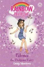 Paloma The Dodgems Fairy