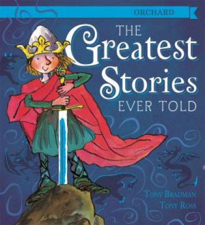The Greatest Stories Ever Told