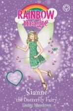Rainbow Magic Sianne The Butterfly Fairy