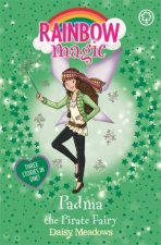 Rainbow Magic Padma The Pirate Fairy