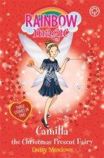 Rainbow Magic Camilla The Christmas Present Fairy