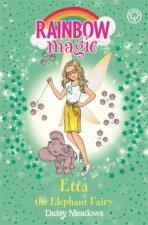 Etta The Elephant Fairy