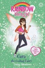 Rainbow Magic Cara The Coding Fairy