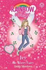 Rainbow Magic Ivy The Worry Fairy