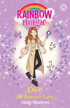 Rainbow Magic: Annie The Detective Fairy