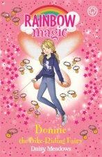 Rainbow Magic Bonnie The BikeRiding Fairy