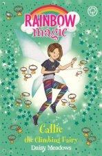 Rainbow Magic Callie The Climbing Fairy