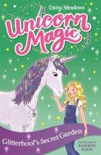 Unicorn Magic Glitterhoofs Secret Garden
