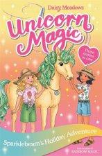 Unicorn Magic Sparklebeams Holiday Adventure