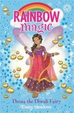 Rainbow Magic Deena The Diwali Fairy
