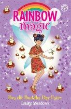 Rainbow Magic Bea The Buddha Day Fairy