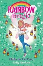 Rainbow Magic Elisha The Eid Fairy