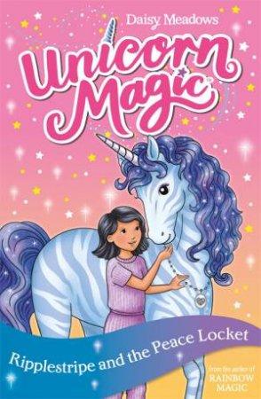 Unicorn Magic: Ripplestripe and the Peace Locket