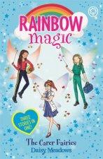 Rainbow Magic The Carer Fairies