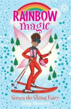 Rainbow Magic Soraya The Skiing Fairy