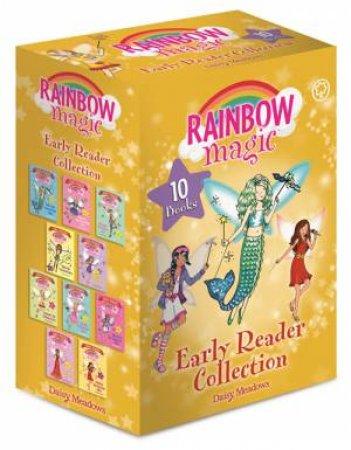Rainbow Magic 1-10 Box Set