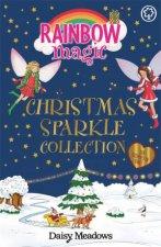 Rainbow Magic Christmas Sparkle Collection