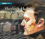Sherlock Holmes His Last Bow Collected 8CD
