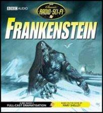 Frankenstein 2XCD