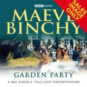 Garden Party 1XCD by Maeve Binchy