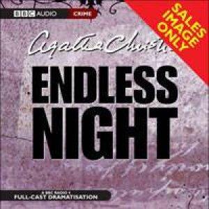Endless Night (1CD) by Agatha Christie