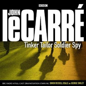Tinker, Tailor, Soldier, Spy 3/180