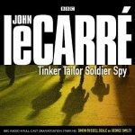 Tinker Tailor Soldier Spy 3180