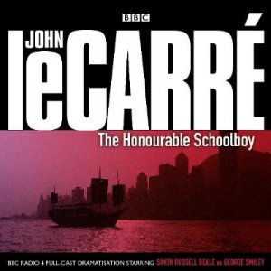 The Honourable Schoolboy 3/180