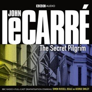 The Secret Pilgrim 3/180