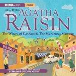 Agatha Raisin The Wizard of Evesham 2120