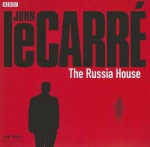 The Russia House UA 3/90 by John le Carre
