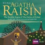 Agatha Raisin Terrible Tourist 290
