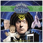 Doctor Who Hornets Nest Volume 2 Dead Shoes Unabridged 160