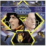 Doctor Who Hornets Nest Volume 5 Hive of Horror 160
