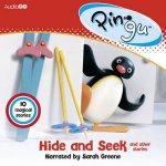 Pingu Hide and Seek 160
