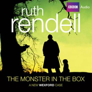 The Monster in the Box Unabridged 6/360