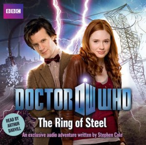 Doctor Who: Ring of Steel 1/60